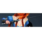 [Valkyrie] Acher Guard Longsword