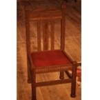 Calpheon Chair