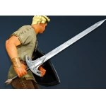 [Warrior] Clead Longsword