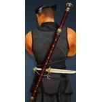 [Ninja] Lahr Arcien Shortsword