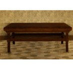 Heidel Handcrafted Dining Table