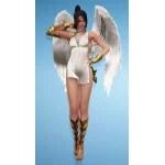 [Kunoichi] Kibelius (Wings)