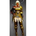 [Ranger] Jarette's Armor