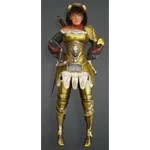 [Tamer] Jarette's Armor