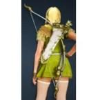 [Ranger] Puff Mini Longbow