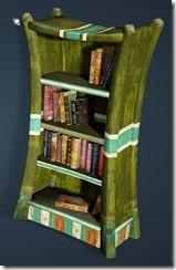 Goblin-style Bookshelf