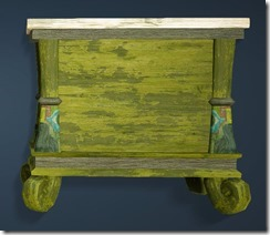Goblin-style Drawers Back