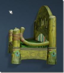 Goblin-style Sofa Side