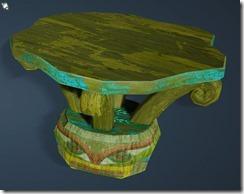 Goblin-style Table