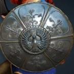 [Valkyrie] Kylia Shield