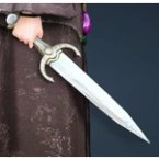 [Witch] Deneve Dagger