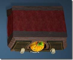 Halloween Drawers Top