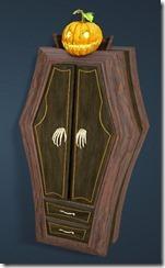 Halloween Wardrobe