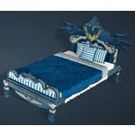 Melissande Bed