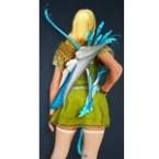 [Ranger] Sylvia Longbow