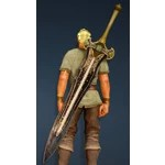 [Warrior] Bolyn Great Sword