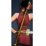 [Kunoichi] Karin Short Sword