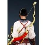 [Maehwa] Trumpet Creeper Horn Bow
