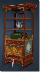 Urimok Bookshelf