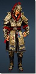 bdo-wilderness-warrior-costume