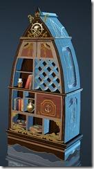 Bel Pirates Bookshelf