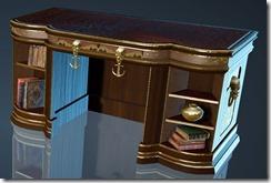 Bel Pirates Desk