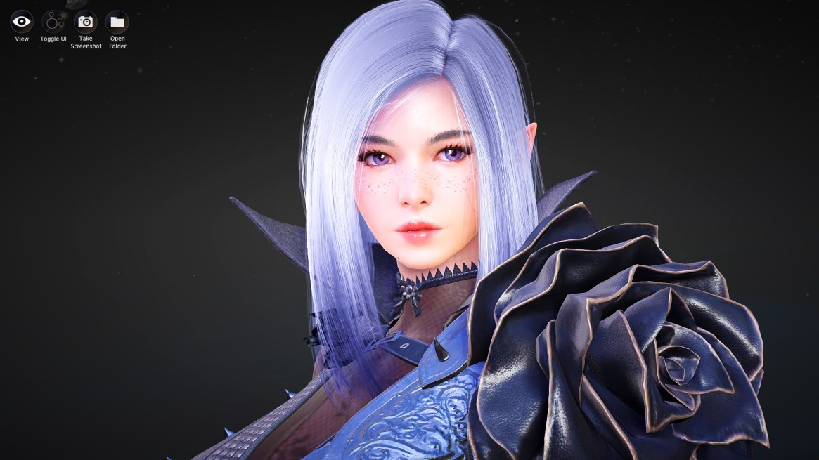 bdo fashion naiya na black desert online