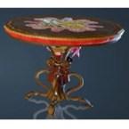 L'elisir d'amore Table