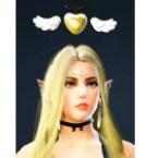 Cupid's Halo