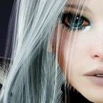Turquoise Eyes - Seroquel [EU]