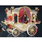 Arneus Wagon Set