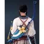 [Maehwa] Blushing Maiden Horn Bow