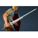 [Warrior] Brut Lancelot Longsword