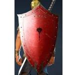 [Warrior] Brut Lancelot Shield