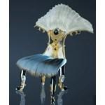 Margoria Whale Chair