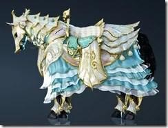 Terrmine Horse Gear Side