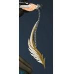 [Dark Knight] Crown Eagle Ornamental Knot