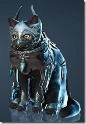 Karlstein Cat Front