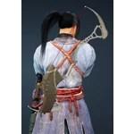 [Musa] Nouse's Shard Horn Bow