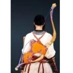 [Maehwa] Peach Blossom Horn Bow