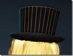 Grolia Hat Back