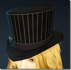 Grolia Hat Front
