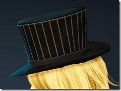 Grolia Hat Side
