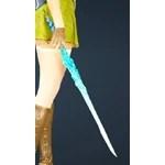 [Ranger] Eternal Snow Kamasylven Sword