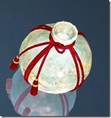 Haso Teaware Emerald Celadon Top