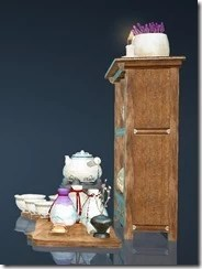 Haso Teaware Prop Set Side