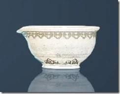 Haso Teaware Tea Bowl Front