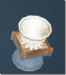 Haso Teaware Tea Cup Top