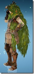 Archer Treant Camouflage Side