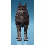 Borrum Wolf